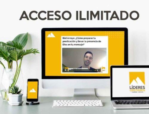 Cumbre Virtual Para Líderes Cristianos PASE VIP Adquiere